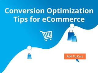 Conversion Optimization Tips for eCommerce