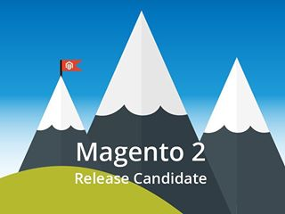 Magento 2 Release Candidate
