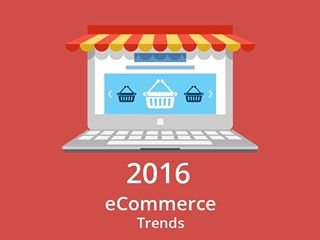 eCommerce Trends in 2016