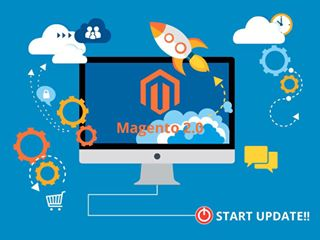 How to update Magento to 2.0