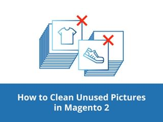 How to Clean Unused Pictures in Magento 2