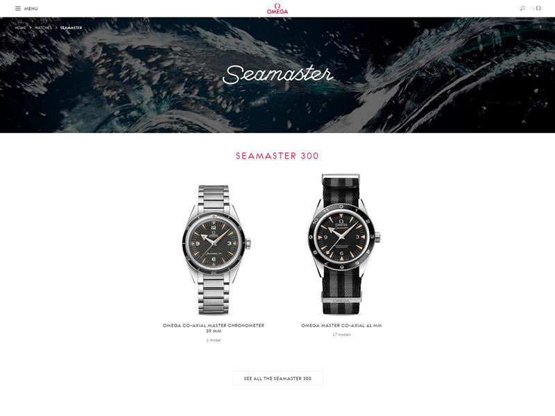 omegawatches.com